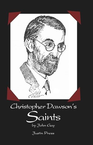 Christopher Dawson's Saints