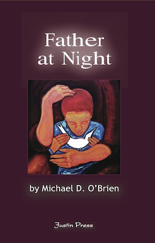 Father at Night