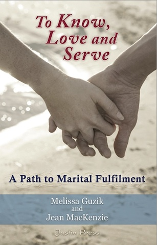 To Know, Love and Serve