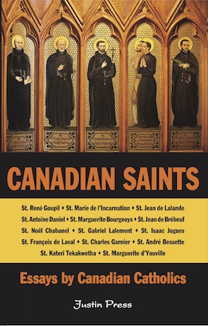 Canadian Saints