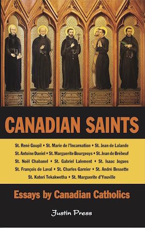 Canadian Saints