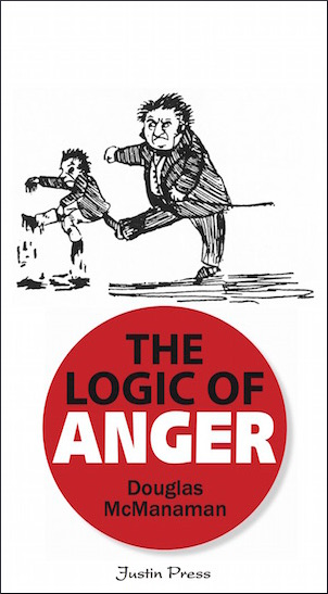 The Logic of Anger