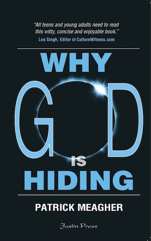 Why God Is Hiding